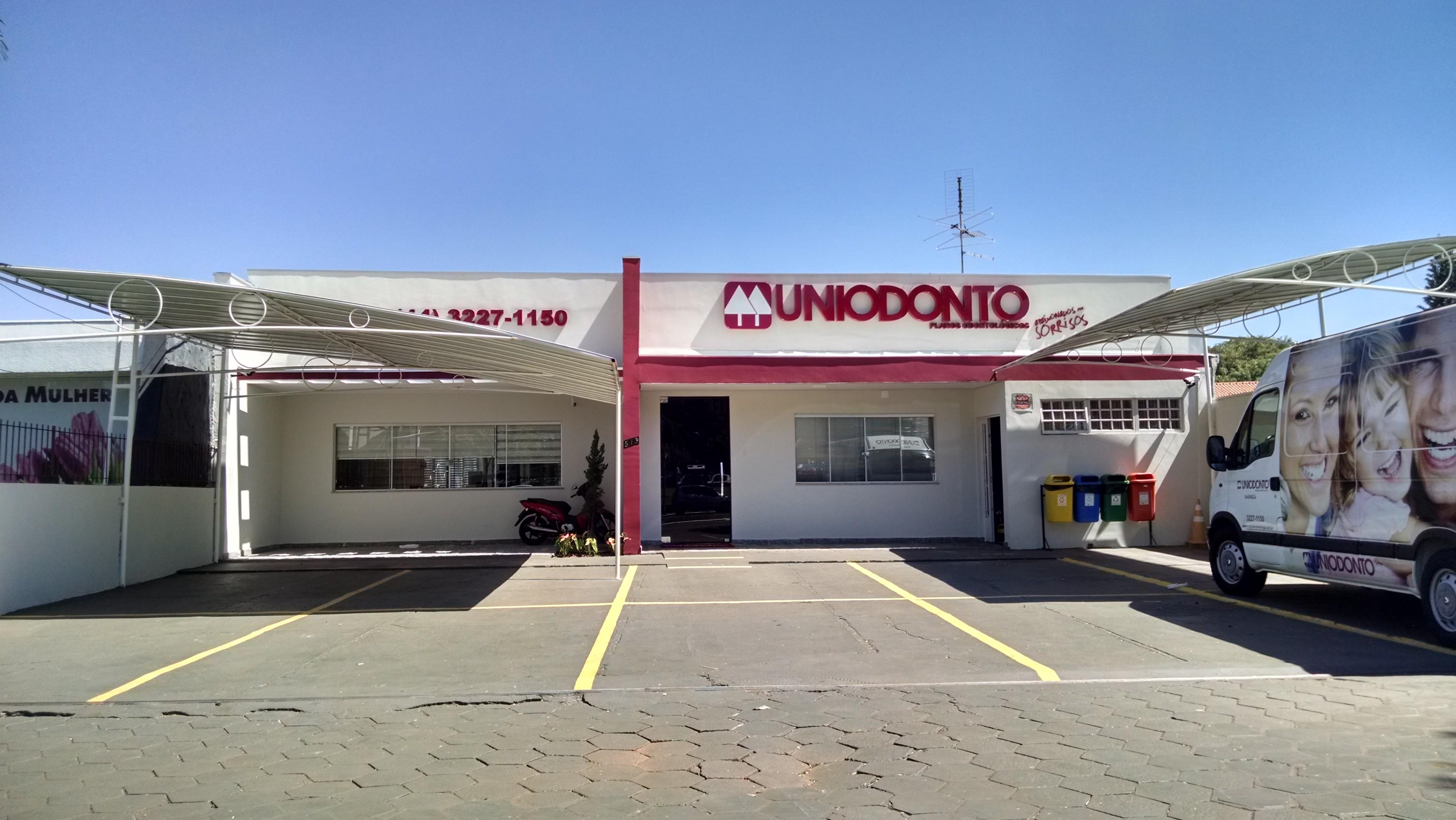 Uniodonto Maringá